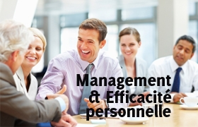 Management & efficacité personnelle